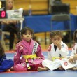 GB girls wait for their matches