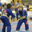 Competing is fun for the little guys