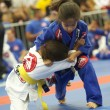 Getting the takedown