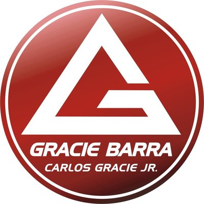 Barra Logo Gracie Barra Dana Point