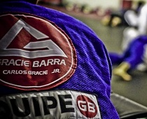 Gracie Barra Marketing Store