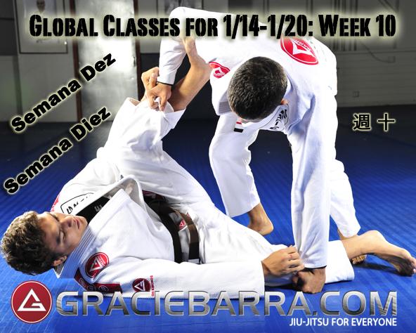 GB Class Week 10