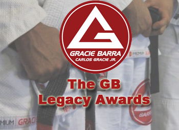 GB Legacy Awards