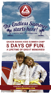 Endless Summer Camp