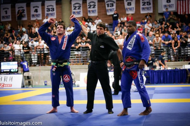 Gracie Barra Chicago Open