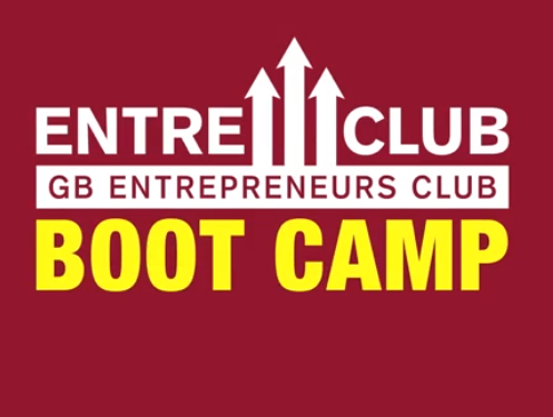 entre club boot camp