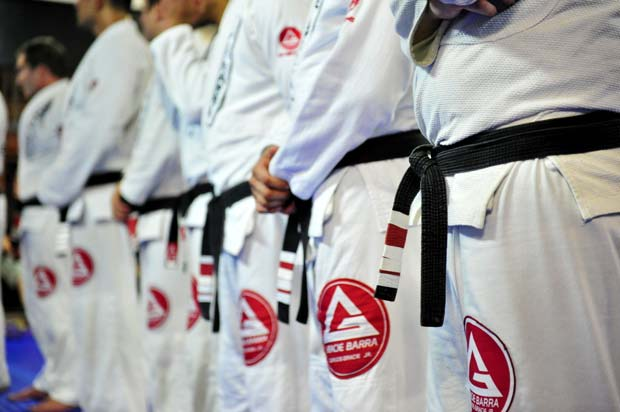 What is Gracie Barra Brazilian Jiu-Jitsu?