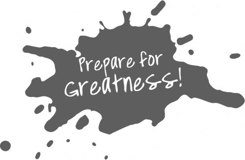 The Secret of Greatness: Destined to Succeed and to Be Great