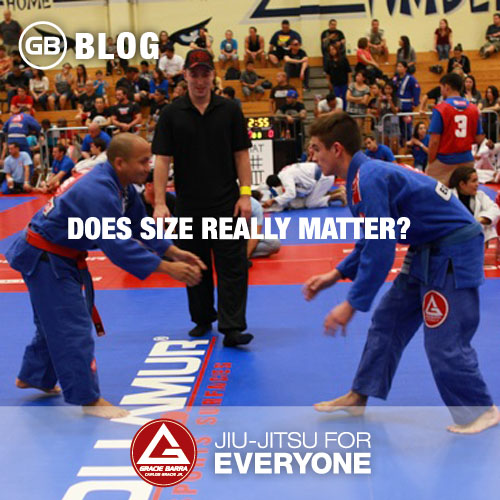 Does Size Really Matter- 2