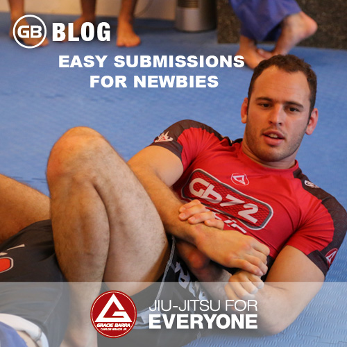 Easy Submissions for Newbies