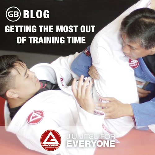 Getting the Most Out of Training Time