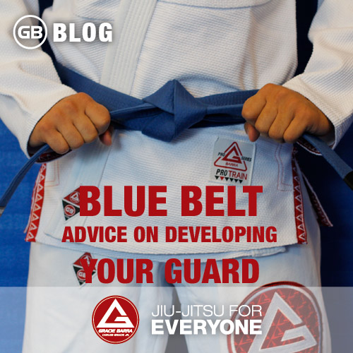 Bluebelt - Advice on Developing your Guard