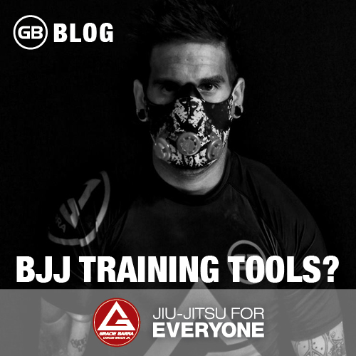 BJJ Training Tools