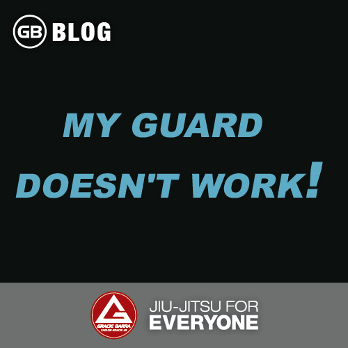 My Guard Doesn't Work!