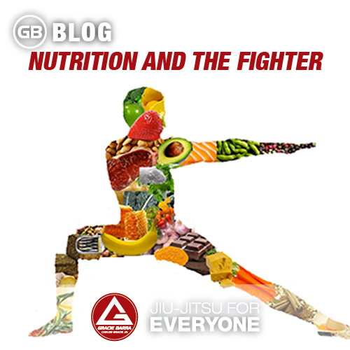 Nutrition and the Fighter