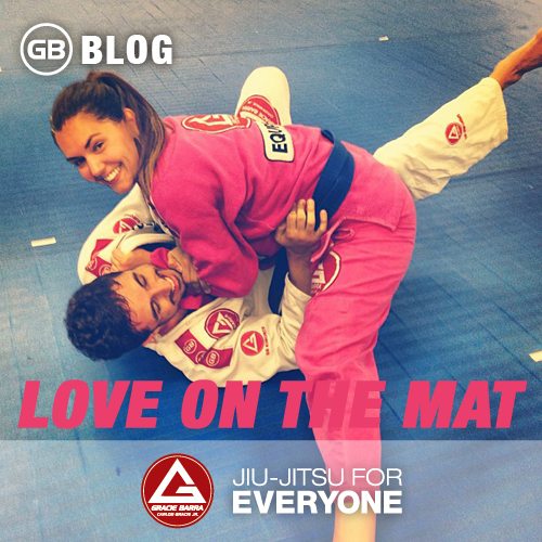Love on the Mat