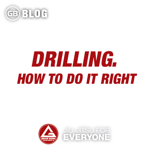 Drilling. How To Do It Right