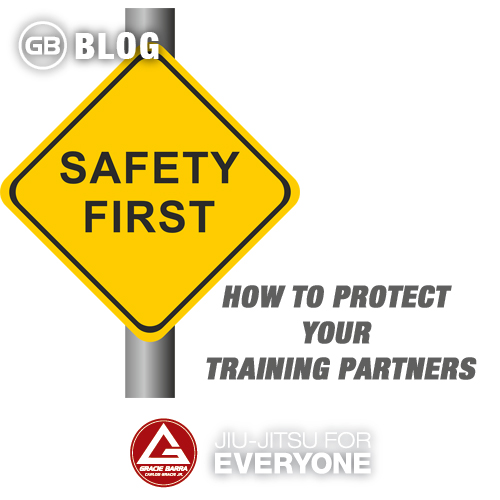 How To Protect Your Training Partners