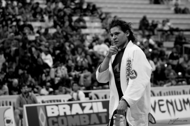 Ana Laura Cordeiro – Gracie Barra Upland took home another gold medal to earn her third world championship!