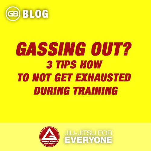 Gassing Out 3 Tips How To Not Get Exhausted During Training