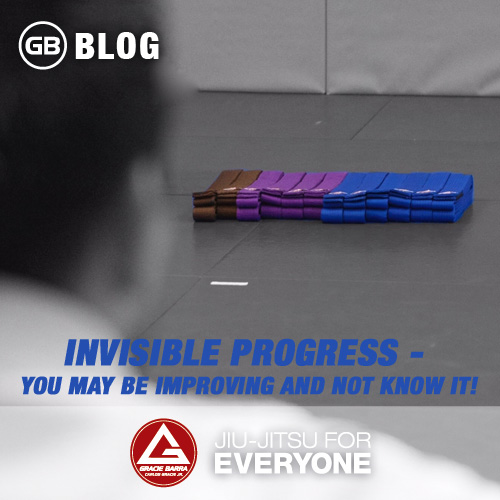 Invisible Progress - You May Be Improving And Not Know It!