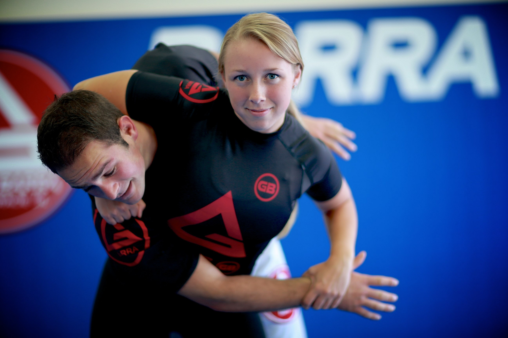 The Gracie Barra Curriculum: The Best Way to Learn Bjj   Gracie