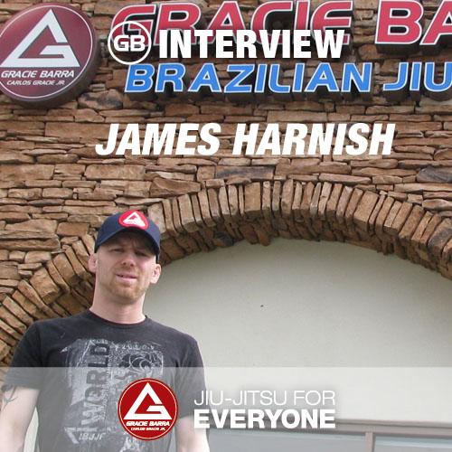 James Harnish