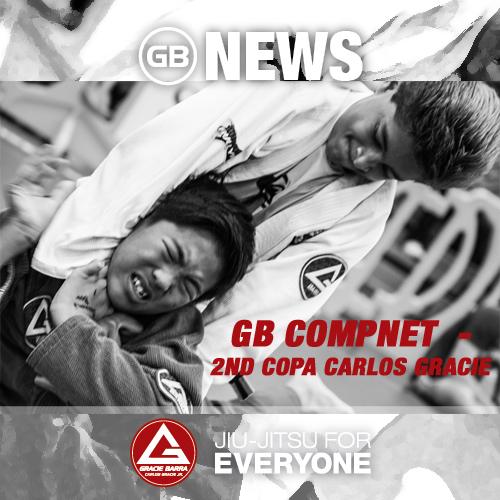 GB Compnet  - 2nd Copa Carlos Gracie