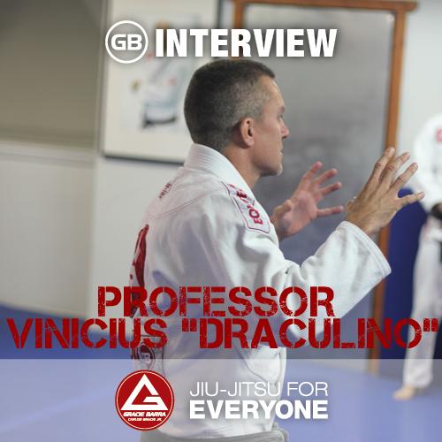 Professor Vinicius -Draculino- Magalhães.