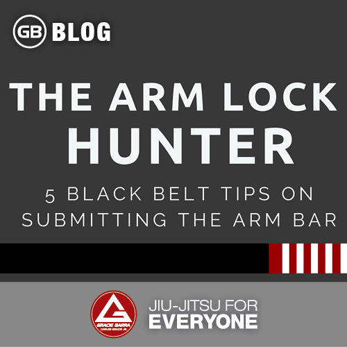 5 Black Belt Tips on Submitting the Arm Bar