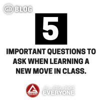 5 Important Questions to Ask When Learning a New Move In Class