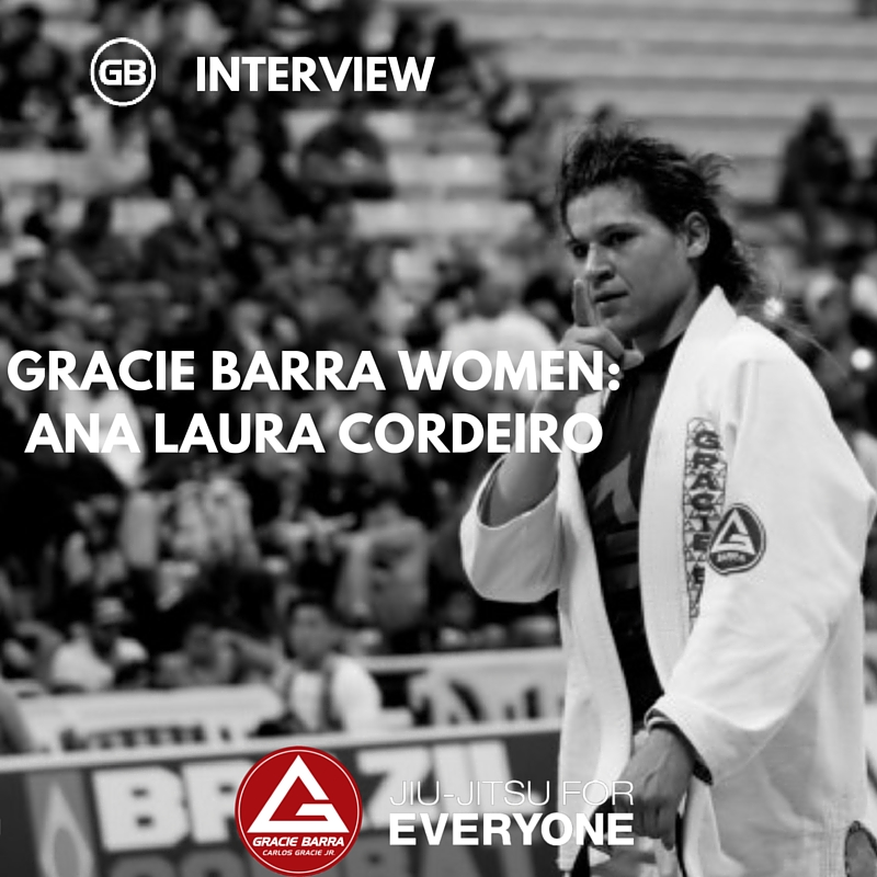 GRACIE BARRA WOMEN_ ANA LAURA CORDEIRO