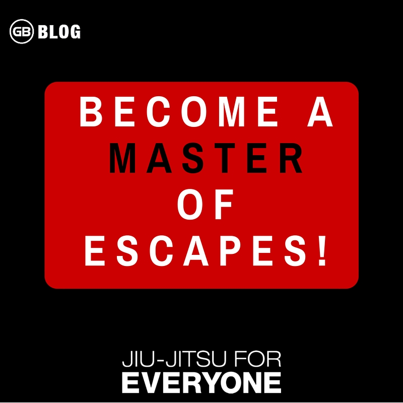 Become A Master Of Escapes!