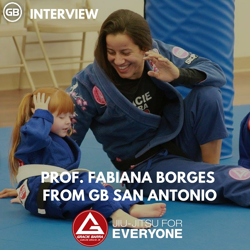 GB Interview_ Prof. Fabiana Borges from GB San Antonio