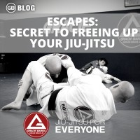 ESCAPES_ SECRET TO FREEING UP YOUR JIU-JITSU