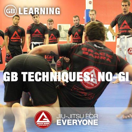 GB Techniques- No-Gi