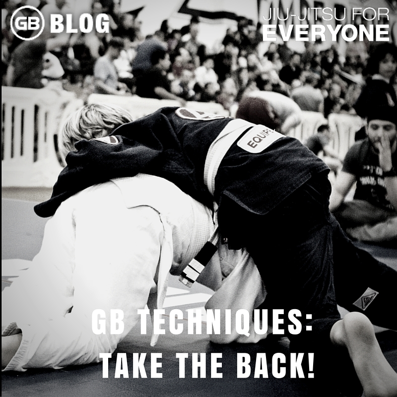 GB Techniques_ Take The Back!