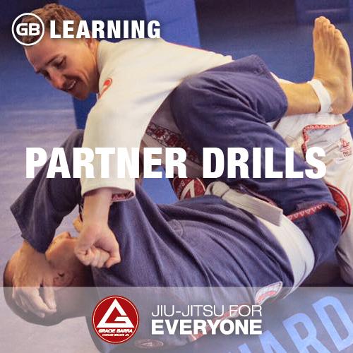 Partner Drills