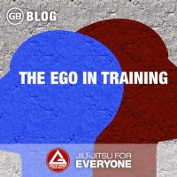 The Ego In Training