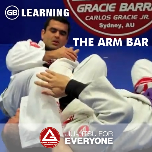 The Arm Bar