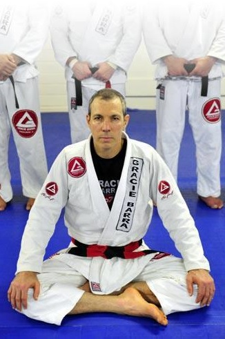 Master Carlos