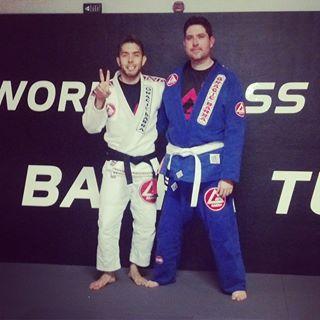 GB News | Gracie Barra - Brazilian Jiu-Jitsu - Martial Arts - Jiu