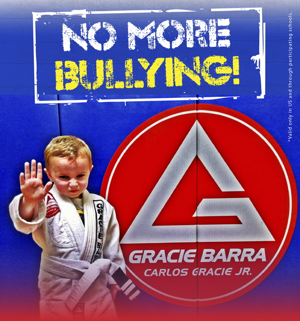 5 Reasons All Children Need to Train in Brazilian Jiu-Jitsu