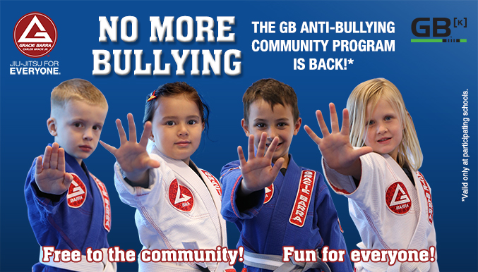 Free Anti bullying course 2018