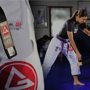 Why Learn Jiu-Jitsu at Gracie Barra Riverside?