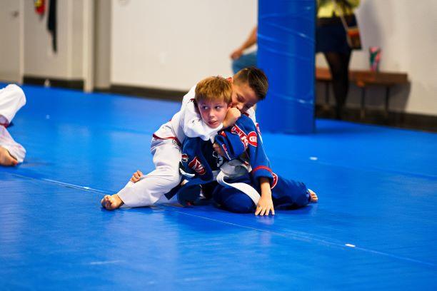 Why your Kids Should be Enrolled in Jiu-jitsu