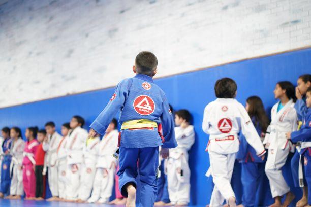 Win a Free Year and Gear! Jiu-Jitsu Lifestyle.