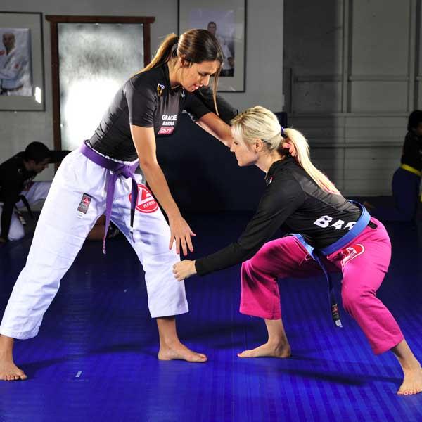 Why Brazilian Jiu-Jitsu Is the Ultimate Form of Self-Defense