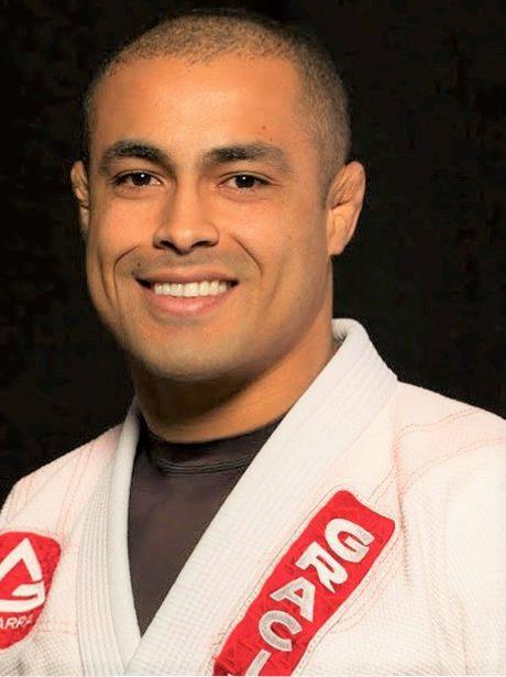 Prof. Diogo Silva de Souza,