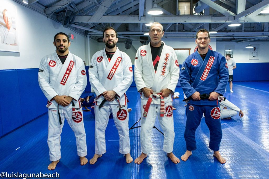A Valuable Tool To Guide Your BJJ Training Efforts